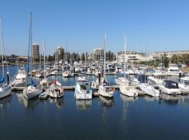 Marina Retreat, hotel near Glenelg Marina, Adelaide