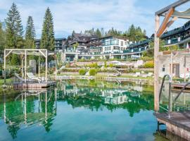 Astoria Resort, hotel de 5 estrellas en Seefeld in Tirol