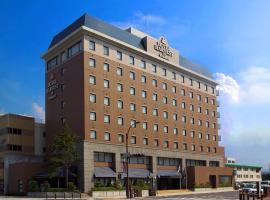 ホテルハーベスト米子、米子市のホテル