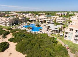 Hipotels Playa La Barrosa - Adults Only, hotel en Chiclana de la Frontera