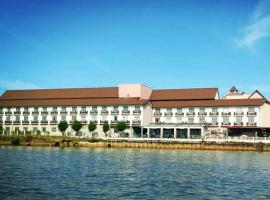Hotel Seri Malaysia Kuala Terengganu, hotel near Sultan Mahmud Airport - TGG, Kuala Terengganu