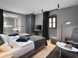 Rialto Residence, Bed & Breakfast in Labin