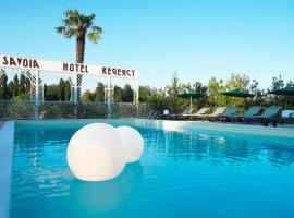 Savoia Hotel Regency, hotel a Bologna