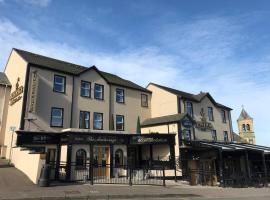 Anchorage Inn, hotel in Portstewart