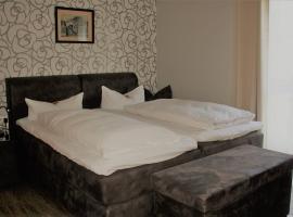 Hotel Schöne Aussicht, hotel en Giessen