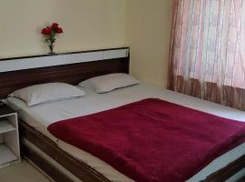 Rooms near Bus Stand, accessible hotel in Mount Ābu