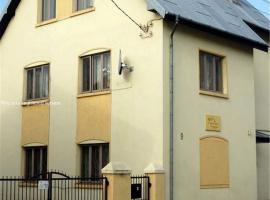 Guest House Viršutinė 9, šeimos būstas mieste Klaipėda