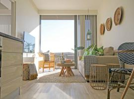 Infinity LG8, apartment in Bloubergstrand