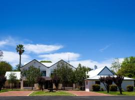 Fairlawn Estate, hotel near Busselton Regional Airport - BQB,