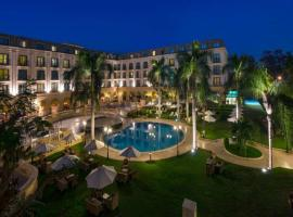 Concorde El Salam Cairo Hotel & Casino, hotel with pools in Cairo