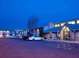 AmericInn by Wyndham Sioux Falls, hotel in Sioux Falls