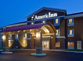 AmericInn by Wyndham Hartford SD, hotel v destinaci Hartford
