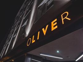 Oliver Apartments | contactless check-in, sewaan penginapan di Vienna