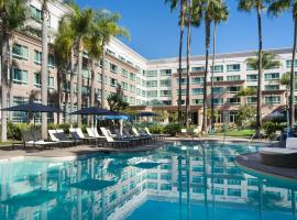 DoubleTree by Hilton San Diego Del Mar, resort in San Diego