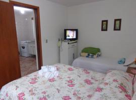 Recanto Monte Verde, self catering accommodation in Monte Verde