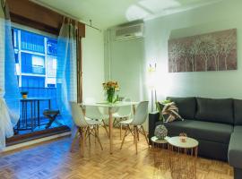 Apartman Iva, hotel in Split
