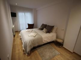 Apartamento La Paz, hotel cerca de Manos Unidas, Santiago de Compostela