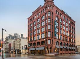 Homewood Suites By Hilton Milwaukee Downtown, hotel v destinaci Milwaukee