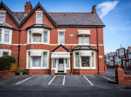 The Beechcliffe Hotel - Over 35's Only, hotel near Knott End & Fleetwood Golf Club, Blackpool