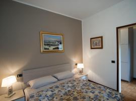 Casa vacanze da Carla, villa in Abbadia Lariana