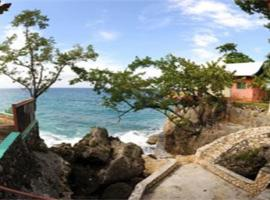 Xtabi Resort, hotel in Negril