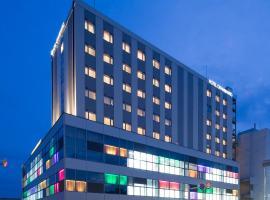 Hotel Granbinario Komatsu, hotel near Komatsu Airport - KMQ,