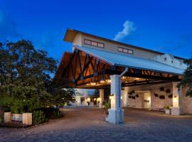 Hyatt Residence Club San Antonio, Wild Oak Ranch, hotel in San Antonio