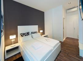 Priuli Luxury Rooms, hotel in Split