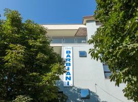 Hotel Barbiani, casa per le vacanze a Rimini