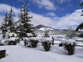 Hotel Holidays, hotel a Roccaraso