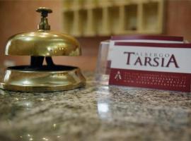 Albergo Tarsia, hotel in Castrovillari