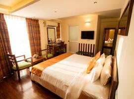 GSH Colombo, hotel in Colombo