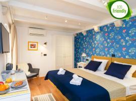 Art Home Arthur, romantic hotel in Dubrovnik