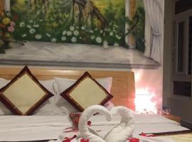 Cafe Lien Hiep Hotel, отель в Далате