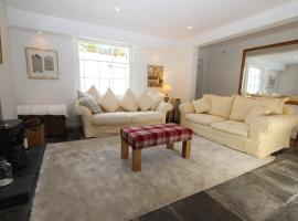 Binswood Garden Apartment, hotel near Royal Leamington Spa College, Leamington Spa