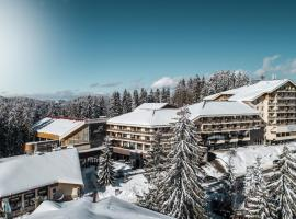 Perelik Hotel, hotel in Pamporovo
