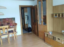 Happy Stay Apartment, Ferienwohnung in Bad Mitterndorf