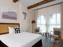 Park Regis Boutique Hotel, hotel near Al Maha Wildlife Reserve, Dubai