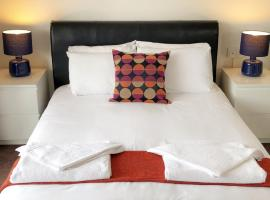 The Star Inn, hotel near Beeston Fields Golf Club, Nottingham