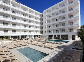 Hotel Ilusion Calma & Spa, отель в Кан-Пастилье