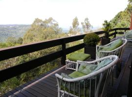 Apartamento Resort Knorr Ville, hotel with jacuzzis in Gramado