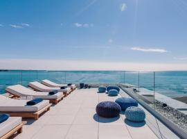 Luxury Sperone Residence, luxury hotel in Novigrad Istria