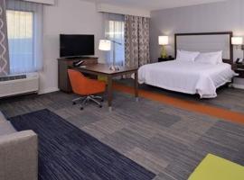 Hampton Inn & Suites Albany-East Greenbush, NY, hotel near Crossgates Mall, East Greenbush