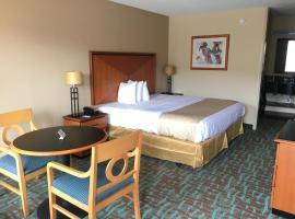 Travelodge by Wyndham Harriman, hotel in Harriman