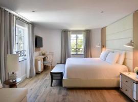 Hotel Ocean, hotel in Miami Beach