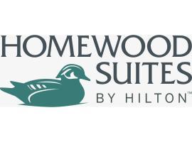Homewood Suites By Hilton Warren Detroit, hotel near Detroit Institute of Arts, Warren