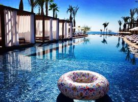 Chileno Bay Resort & Residences, Auberge Resorts Collection، منتجع في كابو سان لوكاس