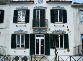Villa Alba, apartment in Sintra