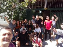 Hostel Residencial, hotel que aceita pets em São Paulo