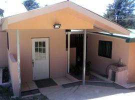 Casa Maya, hotel en Monteverde